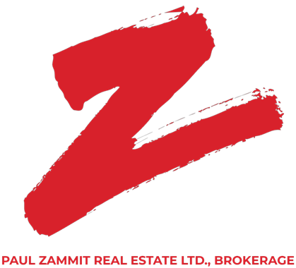PAUL ZAMMIT REAL ESTATE LTD., BROKERAGE
