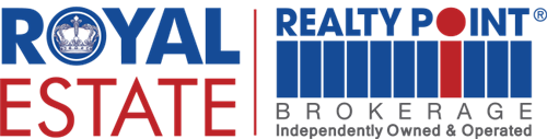 ROYAL ESTATE REALTY POINT, BROKERAGE