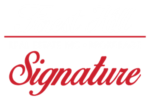 FOREST HILL REAL ESTATE INC., BROKERAGE
