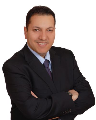 Ali Nayernouri