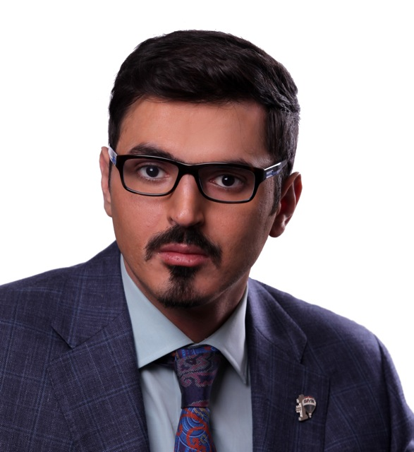 Ali Beygi