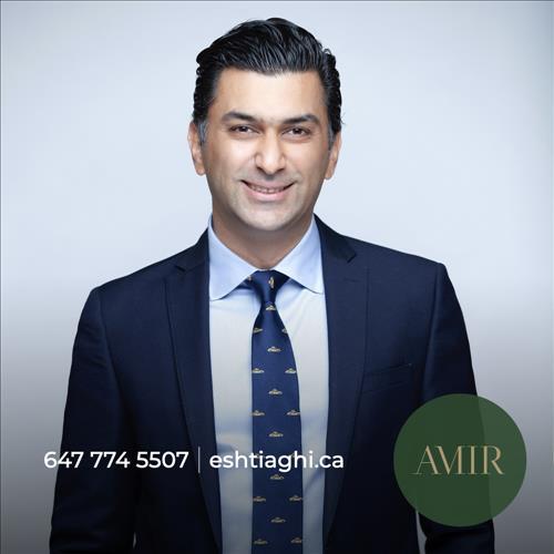 Amir Eshtiaghi