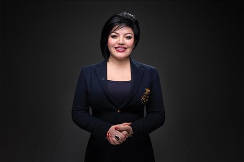 Azita Zarei