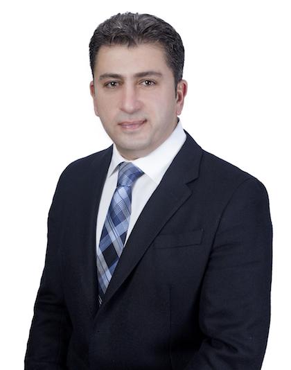 Babak Zarghami