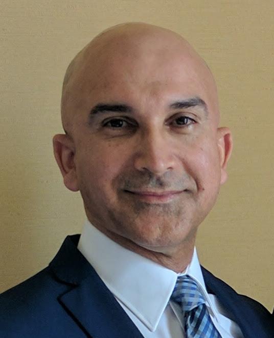 Behzad Rahdari
