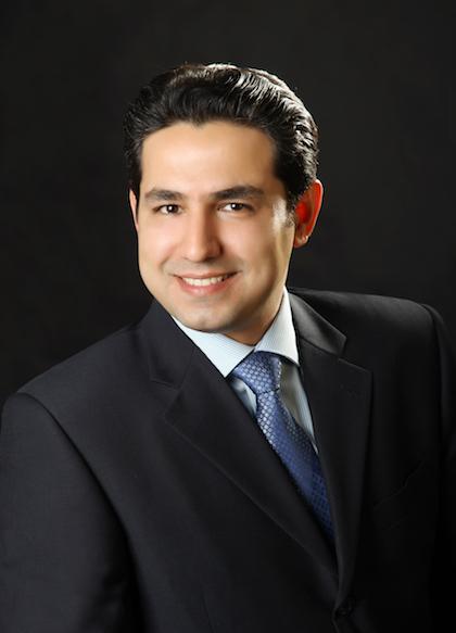 Dariush Hanifeh