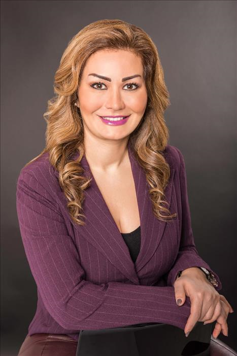 Ella Ghadiri