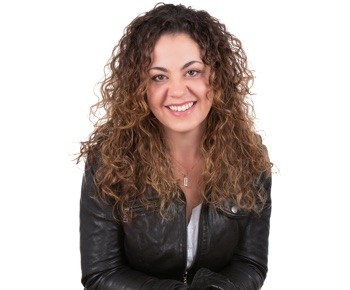 Gina Athanasiou