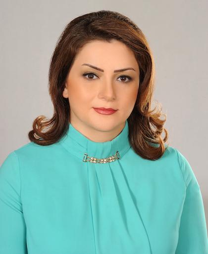 Anita Mohammadzadeh