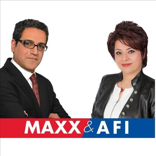 Maxx And Afi Team