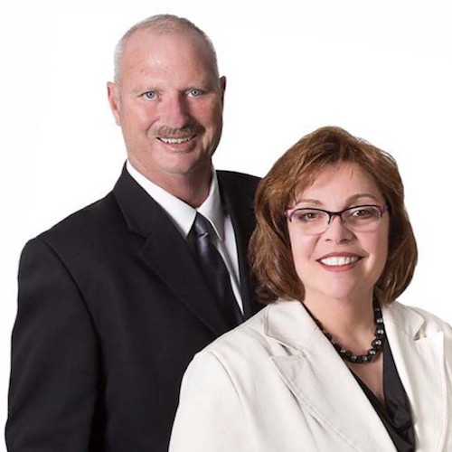 Bill & Maria RAYSON