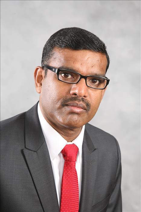 Kamal Navaratnam