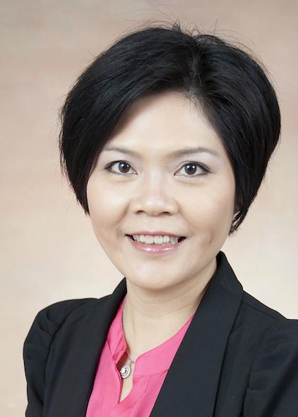 Karen Huo