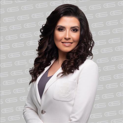 Mona Safaei
