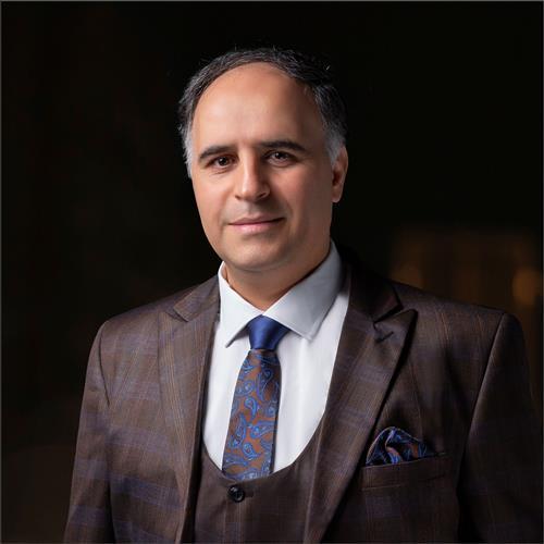 Mahmoud Mirabadi