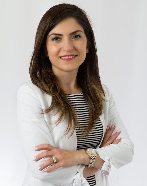 Mahsa Naeeni