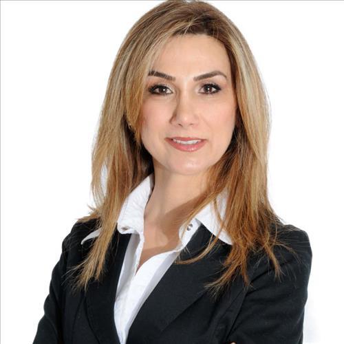 Nadia Mashadi