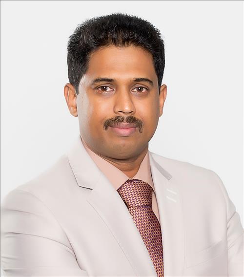 Naren Kugeswaran