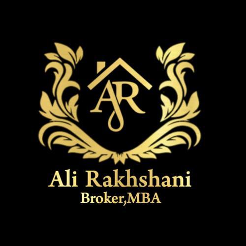 Ali Rakhshani