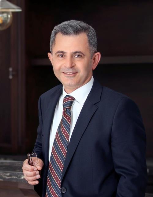 Ramin Ganji