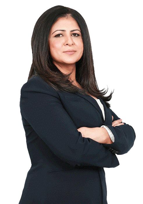 Sadia Majid