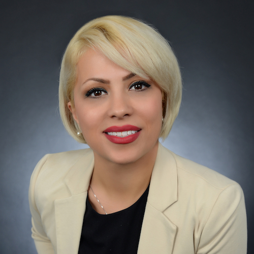 Sama Shirazi