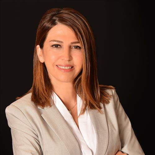 Sara Omanian