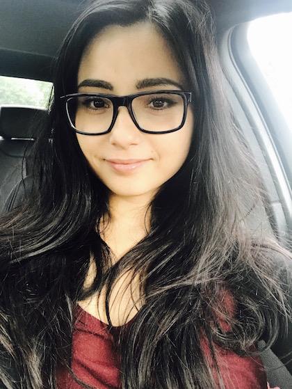 Sarah Khawjazadeh
