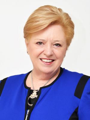 Sylvia Lewers