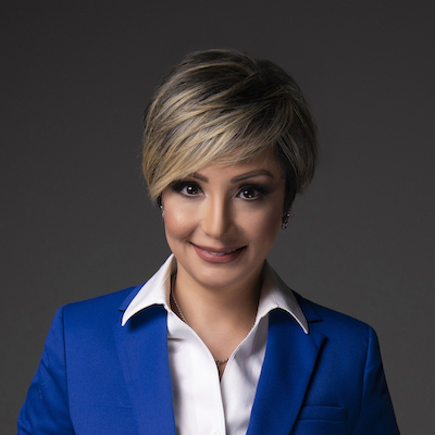 Nina Bonakdar