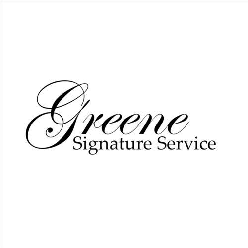 Greene Signature Service