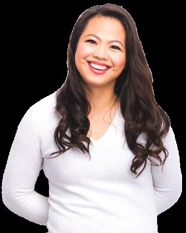 Leslie Yao
