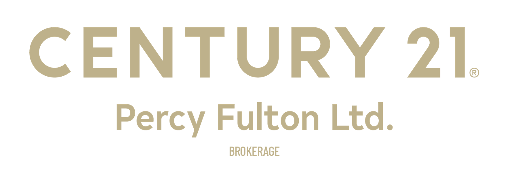 CENTURY 21 PERCY FULTON LTD., BROKERAGE