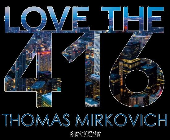 Thomas Mirkovich