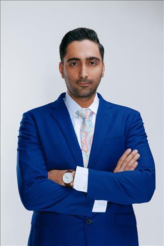 Behzad Lotfi
