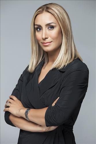 Natalie Asgarian