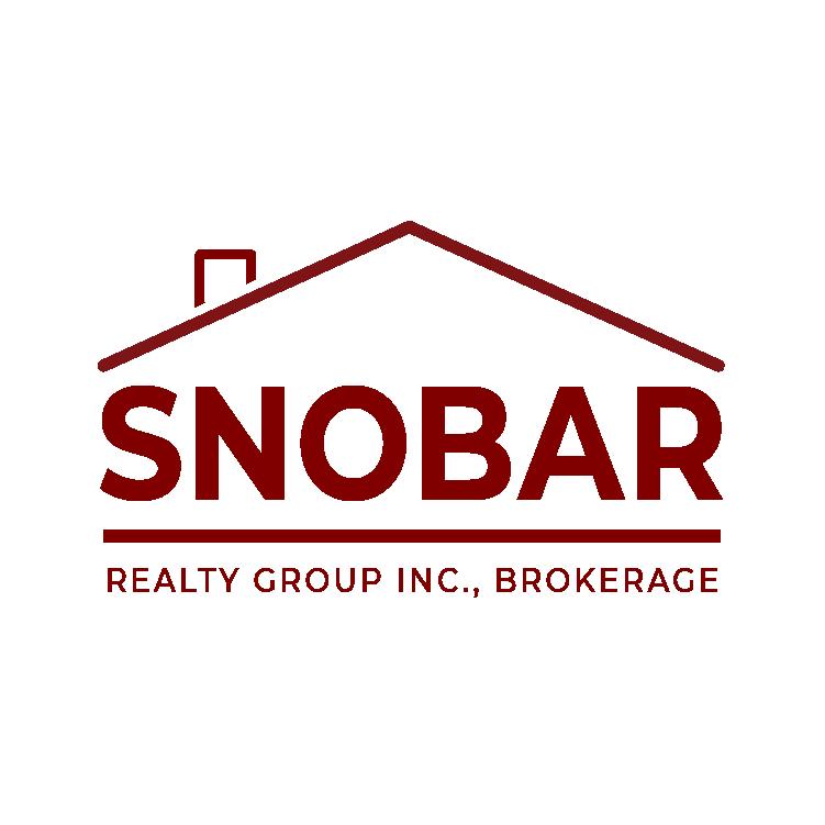SNOBAR REALTY GROUP INC., BROKERAGE