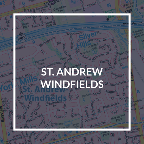 St. Andrew - Windfields