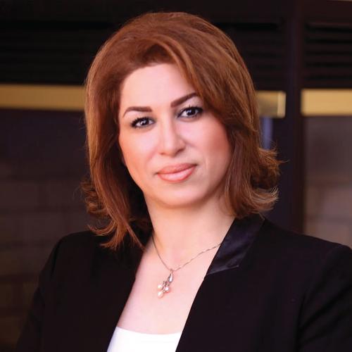 Manda Lakdashti