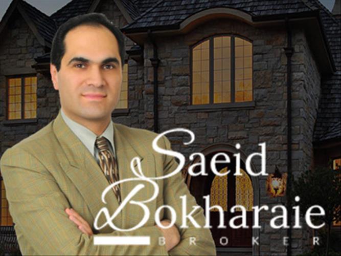 Saeid Bokharaie