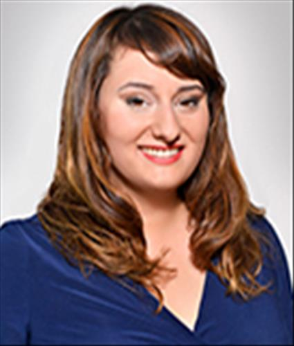 Halina Harding