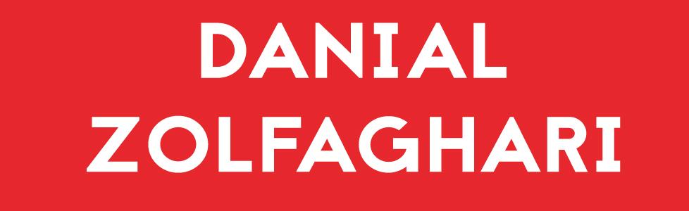 Danial Zolfaghari