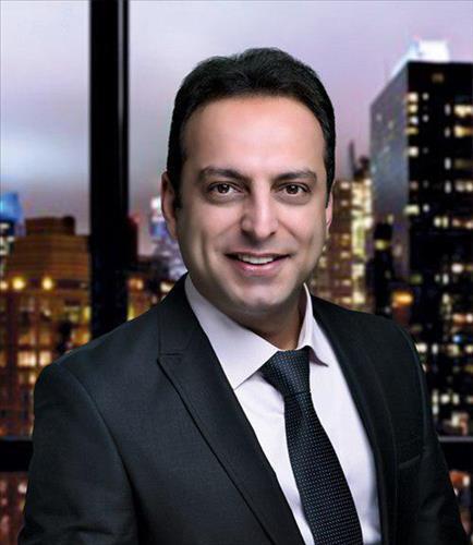 Ali Hosseini