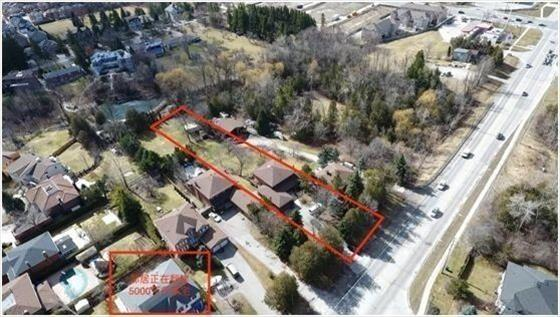 Fantastic Richmond Hill Location! Unbelievable Lot Size[About 1/2 Acre]