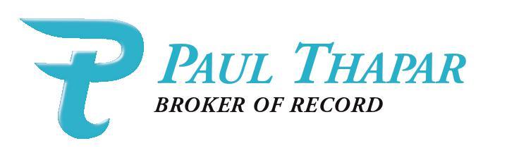 Paul Thapar
