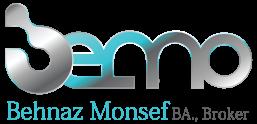 Behnaz Monsef