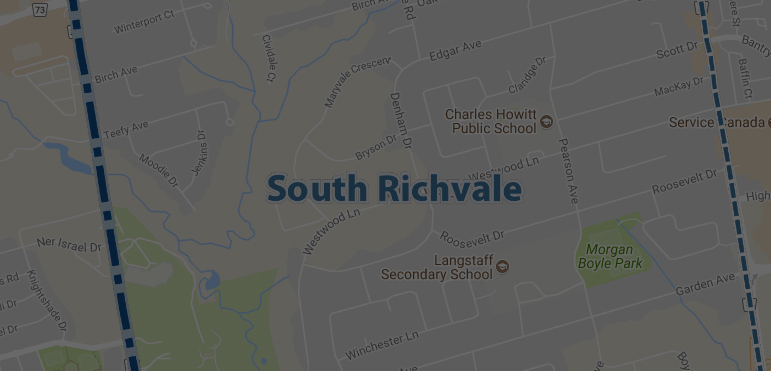 South Richvale