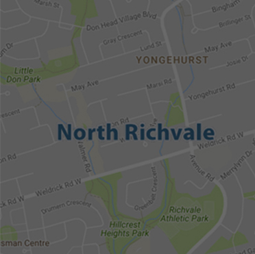 North Richvale
