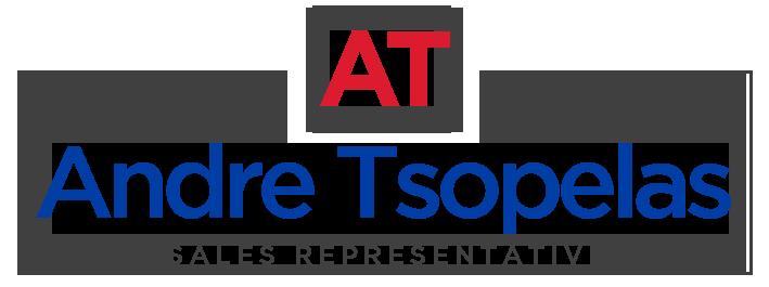 Andre Tsopelas