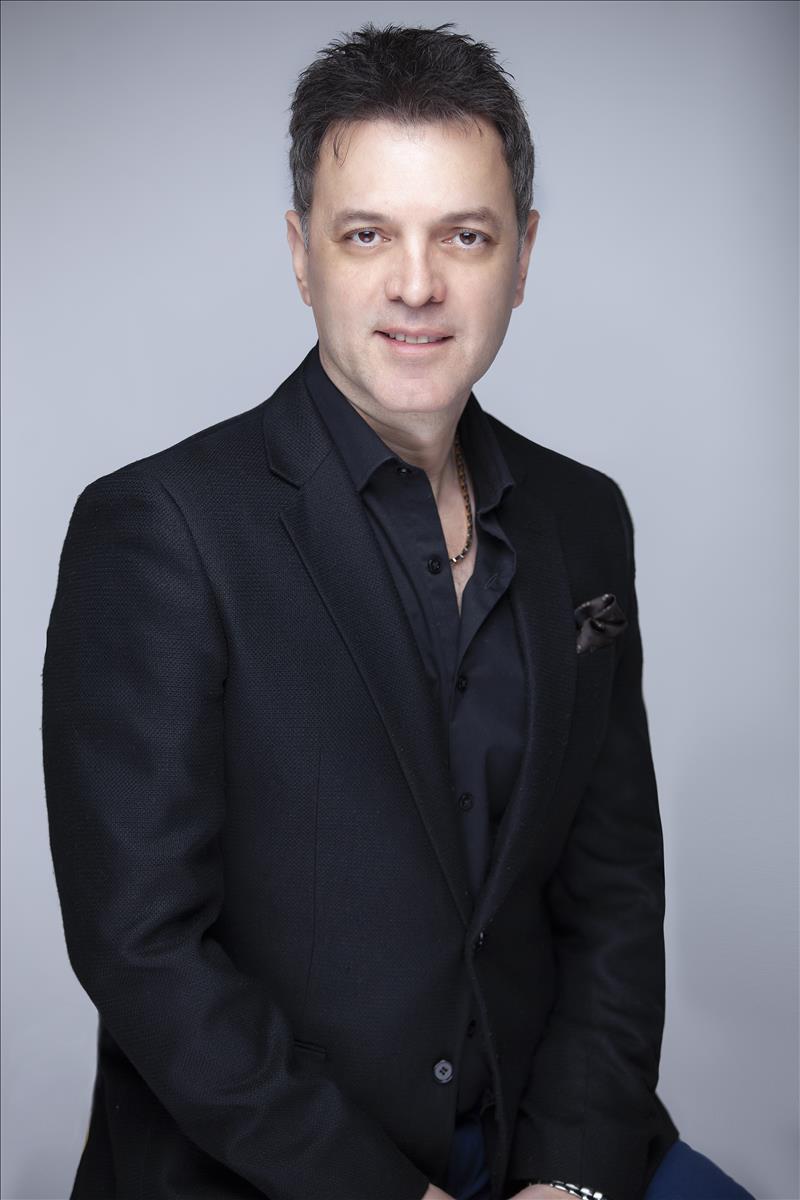 Shawn Fadavi